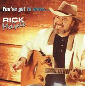 WEB RICK MCGALE CD COVER